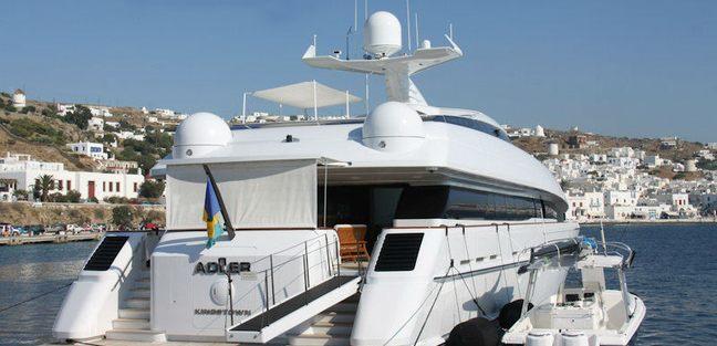 Adler Charter Yacht - 3