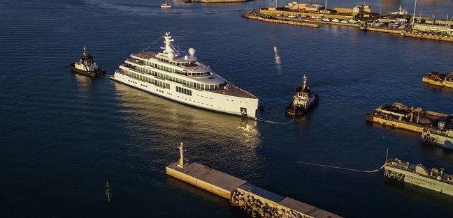 Benetti FB272 Charter Yacht - 3