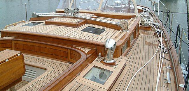 Heartbeat Charter Yacht - 4