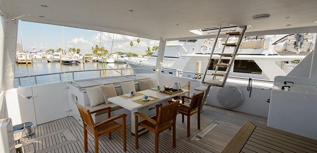 Levant Charter Yacht - 3