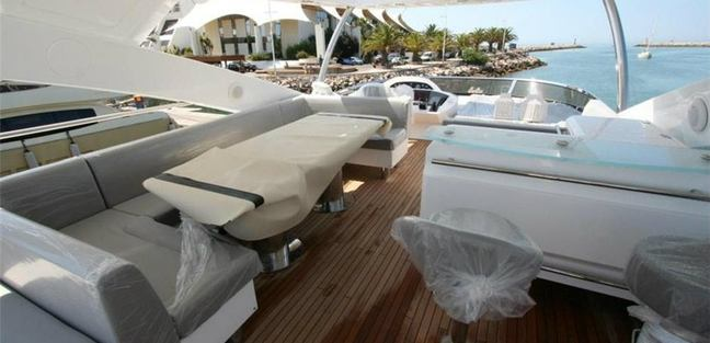 iFly Charter Yacht - 4