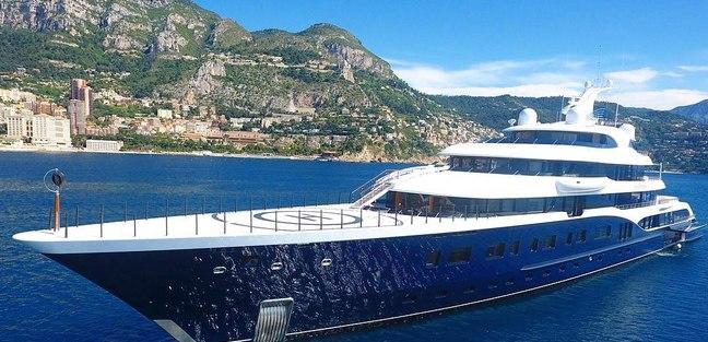 Symphony Charter Yacht - 2