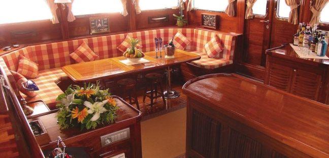 Al Maram Charter Yacht - 5