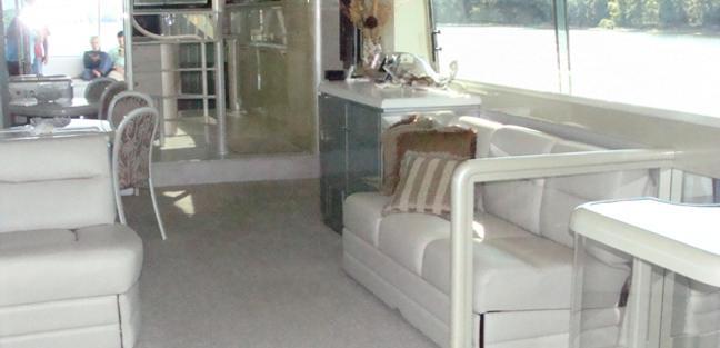 Miss Debbie Charter Yacht - 4