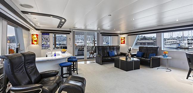 Isabella Charter Yacht - 6