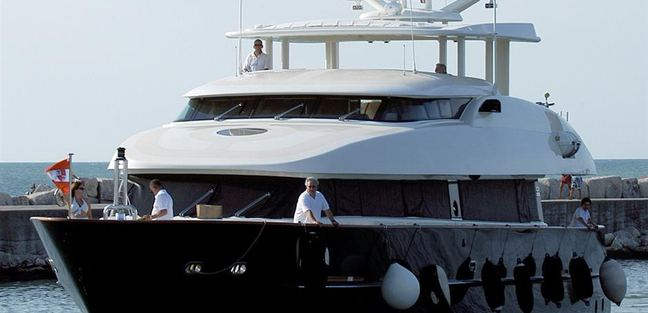 Meow Charter Yacht - 7