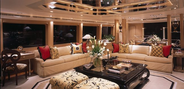 Lady Audrey Charter Yacht - 2