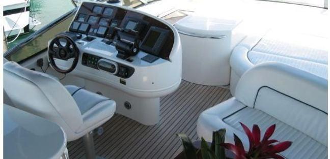 Camilleon Charter Yacht - 4