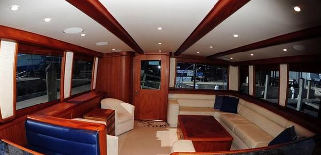 Speculator Charter Yacht - 5