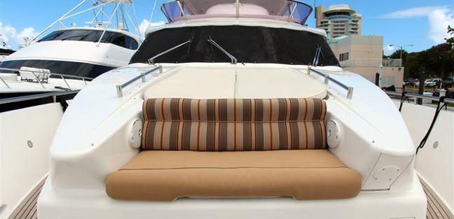 Kentucky Belle Charter Yacht - 2