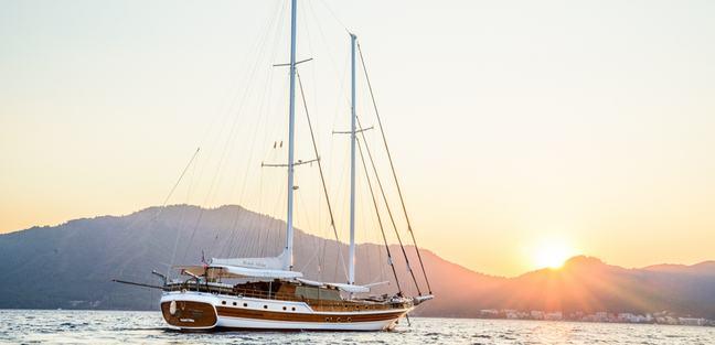 Wicked Felina Charter Yacht - 5