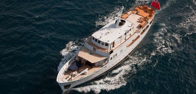 Camara C Charter Yacht - 2