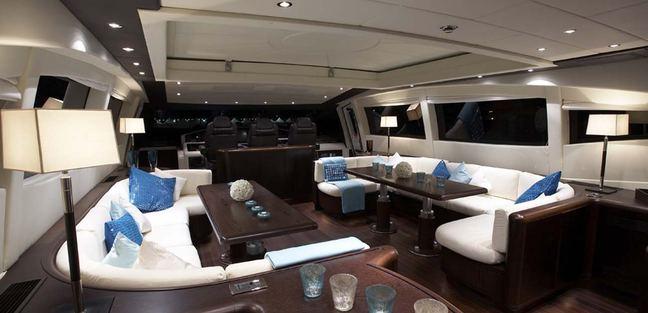 L Esperance Charter Yacht - 6