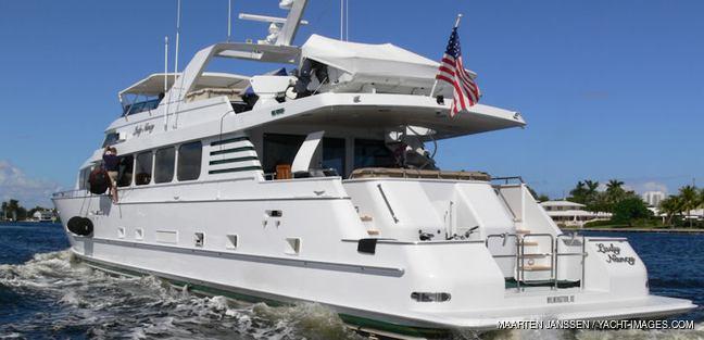 Carla Elena III Charter Yacht - 3