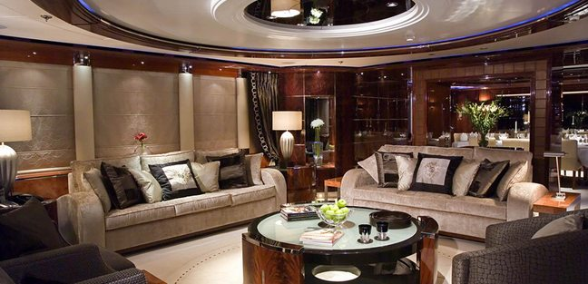 Talisman Maiton Charter Yacht - 8