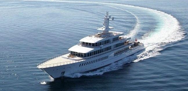 Musashi Charter Yacht - 2