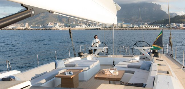 Kiboko Tres Charter Yacht - 4