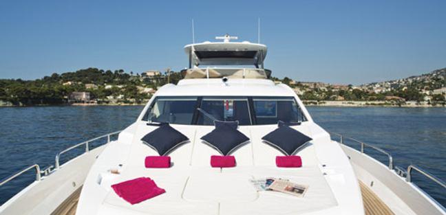 Jeel Charter Yacht - 8