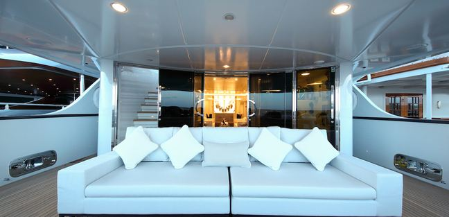 Sud Charter Yacht - 4