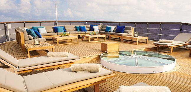 Menorca Charter Yacht - 4