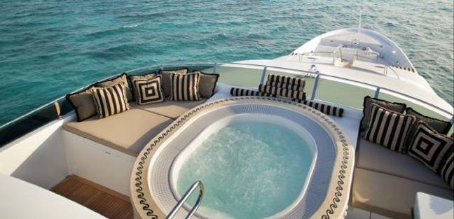 Top Five Charter Yacht - 3