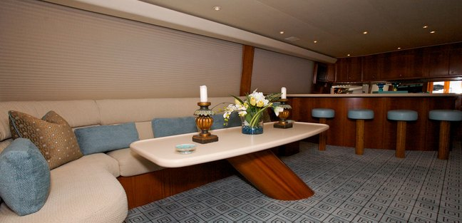 Salemwolf Charter Yacht - 4