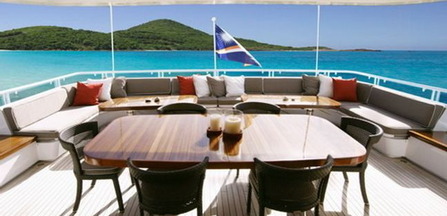 Envy Charter Yacht - 4