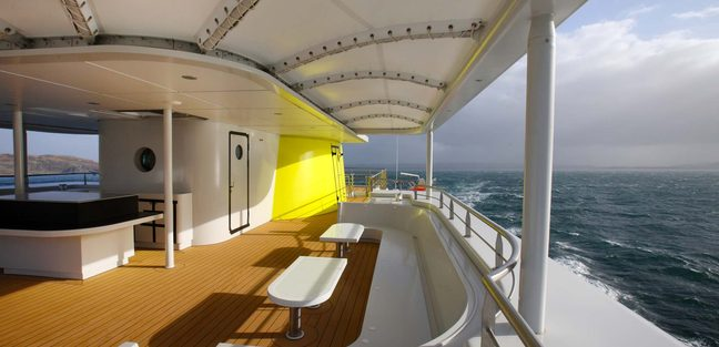 Yersin Charter Yacht - 6