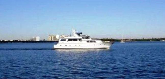 Cattitudes Charter Yacht