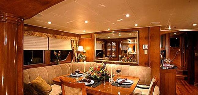 Katania Charter Yacht - 4