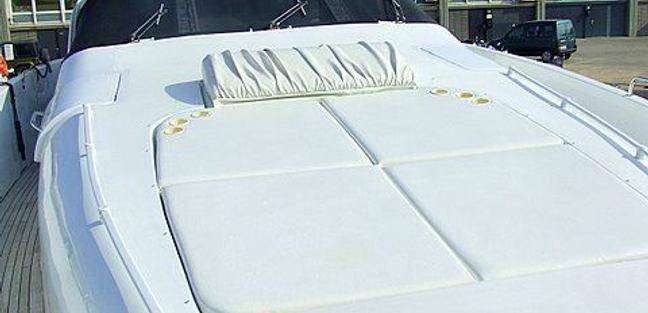 Ice 3 Charter Yacht - 2