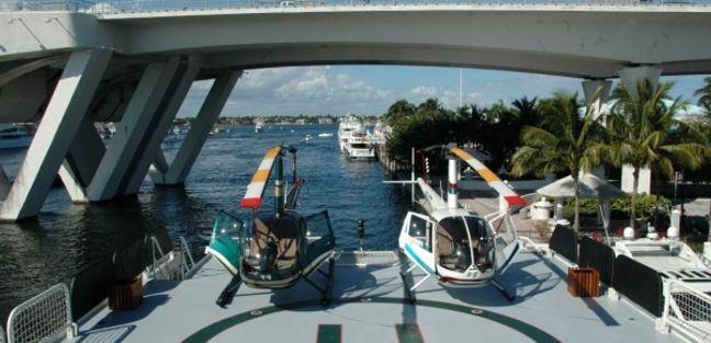Global Charter Yacht - 4