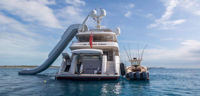 Avalon Charter Yacht - 4