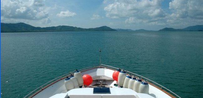 Andara Charter Yacht - 2