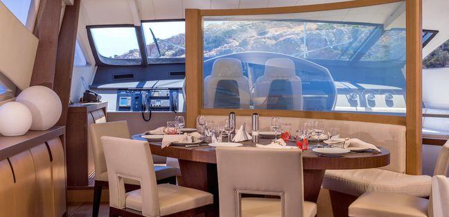 Z2 Charter Yacht - 6