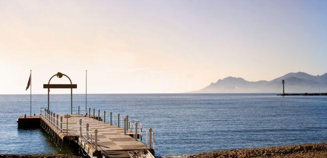 Escape to the Lérins Islands