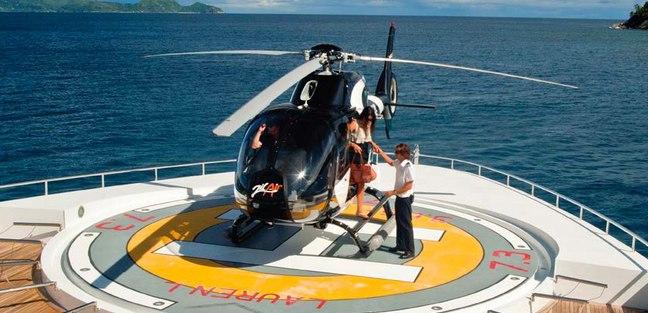 Lauren L Charter Yacht - 2