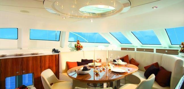 Sea Breeze Charter Yacht - 2