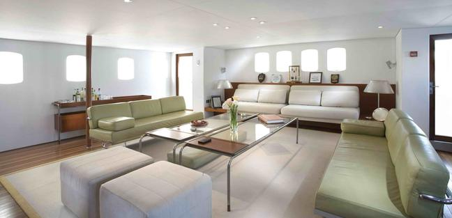 Dionea Charter Yacht - 8