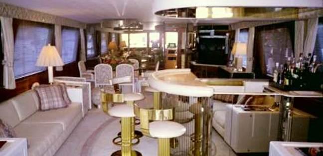 Yudimar Charter Yacht - 4