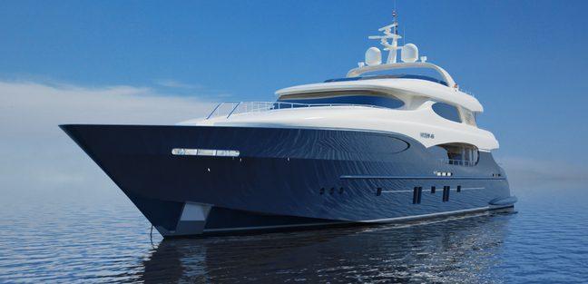 Hatt Mill Charter Yacht - 2