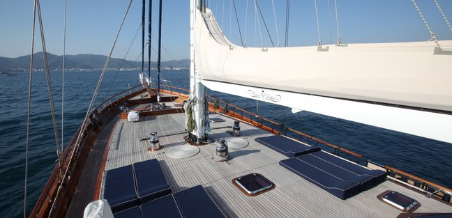 Queen of Datca Charter Yacht - 3