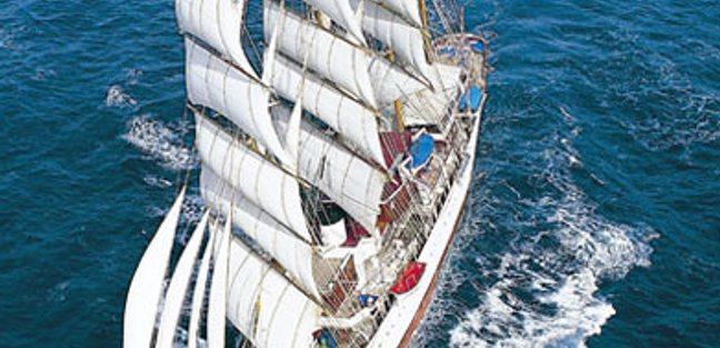 Sea Cloud Charter Yacht - 4