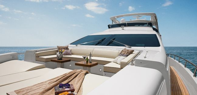Jester Charter Yacht - 2