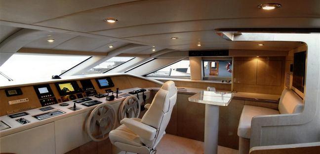 Bellissima Charter Yacht - 5
