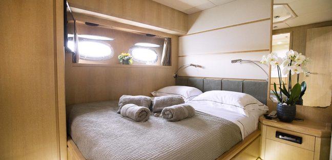 Emsaffa Charter Yacht - 8