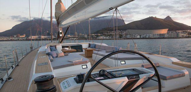 Kiboko Tres Charter Yacht - 3