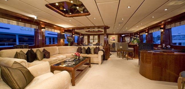 Ana's Inspiration Charter Yacht - 4