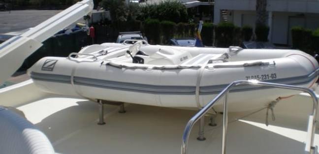 Chirshaca Charter Yacht - 5