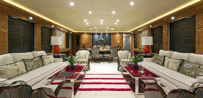 Lady MM Charter Yacht - 5
